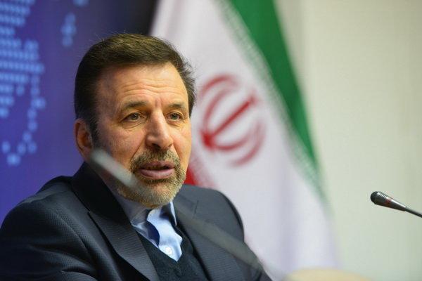 واعظی: پذیرش استعفای ظریف از سوی رئیس جمهور صحت ندارد