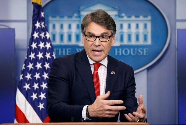 هشدار وزیر انرژی آمریکا نسبت به عواقب قانون ضداوپک