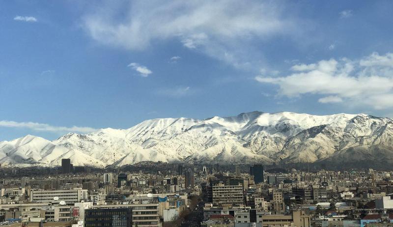 هوای تمام شهرهای بزرگ پاک و قابل قبول است