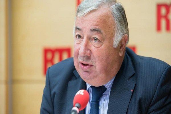 سنای فرانسه: ماکرون برای مقابله با اعتراضات طرح ارائه کند
