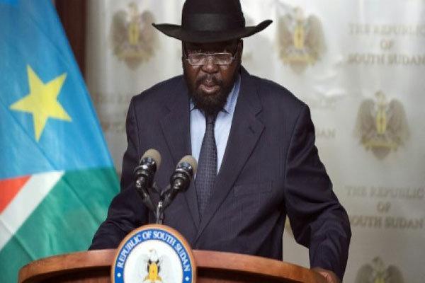 آمادگی رئیس جمهور سودان جنوبی برای میانجی گری در سودان