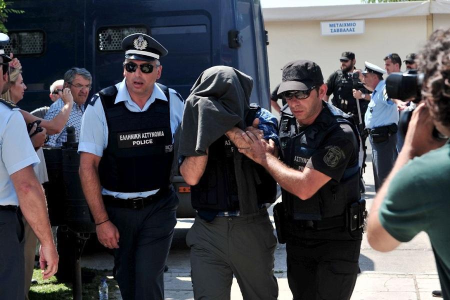 ترکیه حکم بازداشت 249 نفراز کارمندان وزارت خارجه را صادر کرد