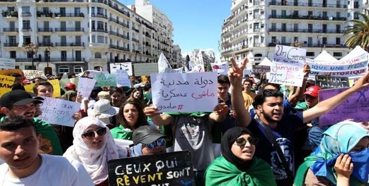 احتمال تعویق انتخابات ریاست جمهوری و استعفای دولت الجزائر