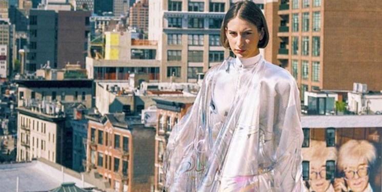 لباس قلابی دیجیتال 9500 دلار فروخته شد