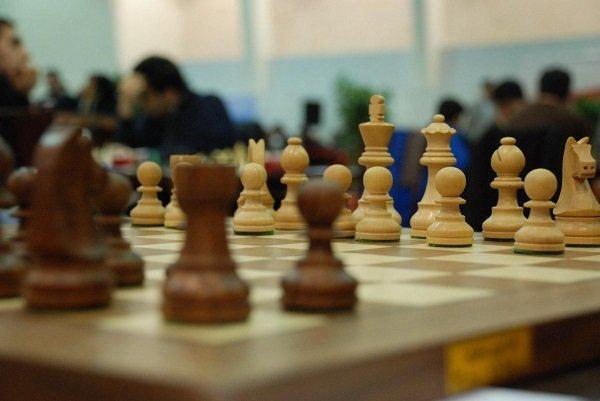 شطرنجباز ایران در مسابقات قهرمانی جوانان آسیا صدرنشین شد