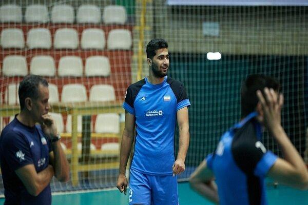 می خواهیم نتیجه ای بگیریم که جهان به والیبال ایران احترام بگذارد