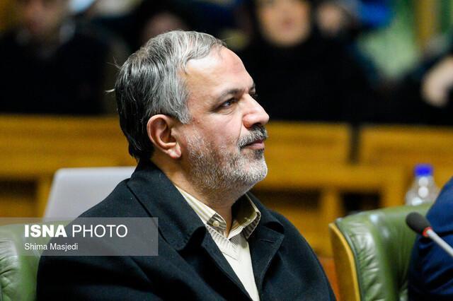 ابراز امیدواری مسجد جامعی درباره بازگشت شورایاران به صحن شورای اسلامی شهر تهران
