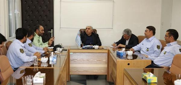 یگان حفاظت میراث فرهنگی قم، پشتوانه حیات فرهنگی استان است