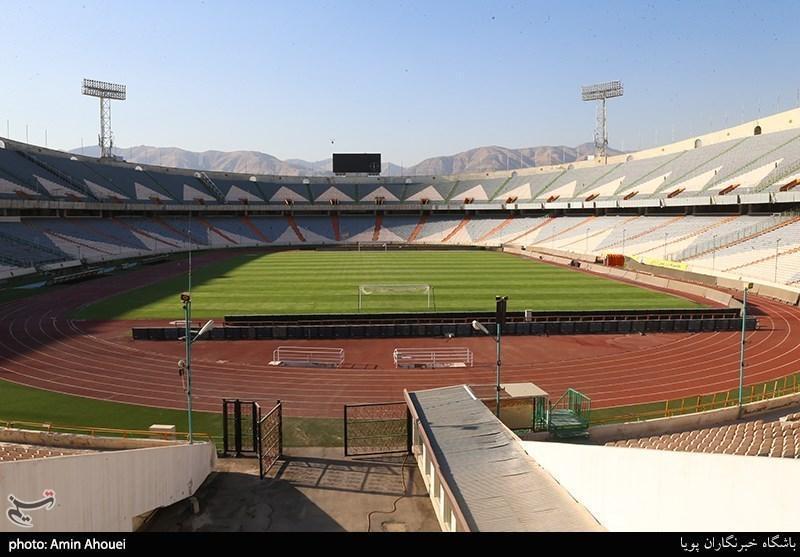 کریمی: ارائه کارت ملی برای ورود به استادیوم ها الزامی است