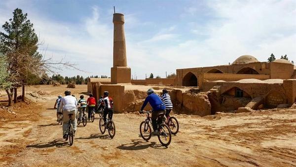 مراتب ثبت دو اثر فرهنگی تاریخی به استاندار یزد ابلاغ شد