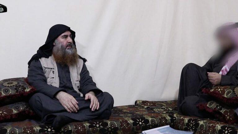 عراق اطلاعات تازه ای درباره ابوبکر البغدادی ارائه کرد