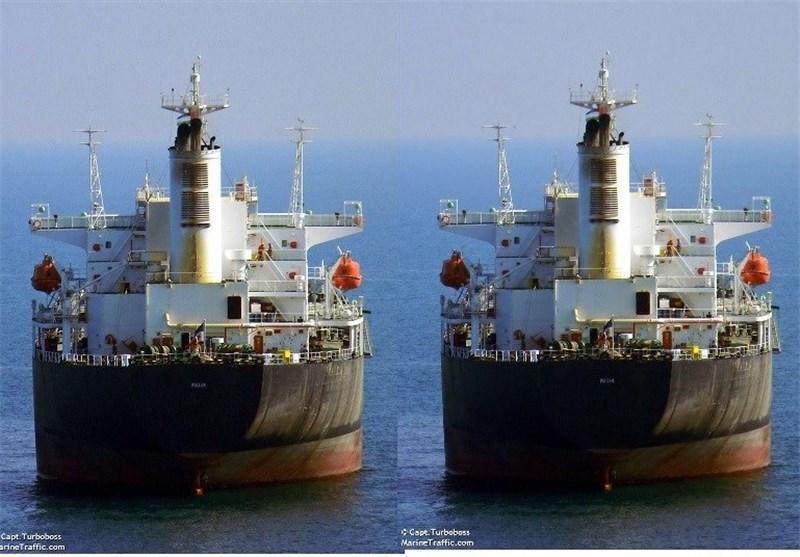 فروش با واسطه نفت ایران در بازار آسیا