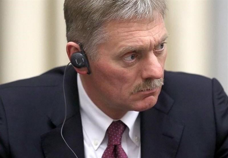 واکنش کرملین به پیشنهاد رئیس جمهوری اوکراین درباره کِریمه