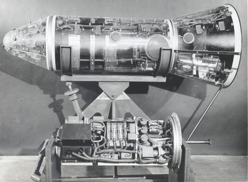 چگونه استفاده از یک پیچ گوشتی باعث اولین حادثه خطرناک مربوط به بمب هسته ای شد؟