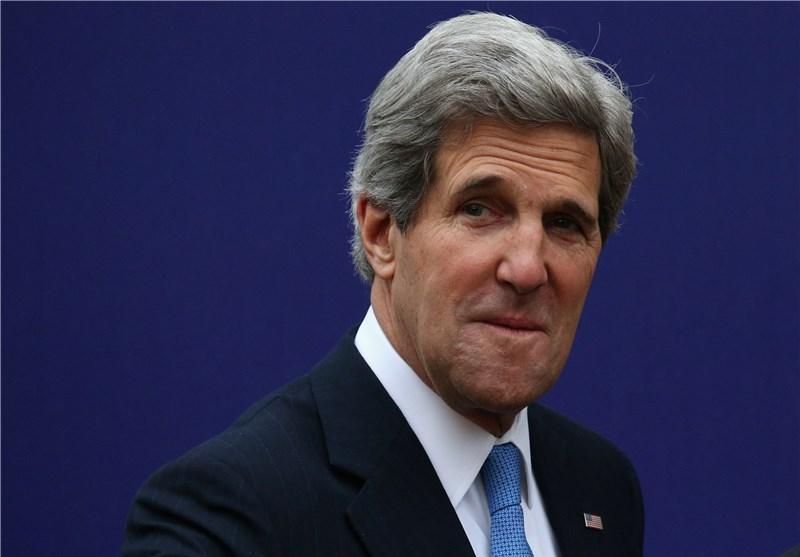 کری: مسیرهای تدارکاتی داعش قطع شده است