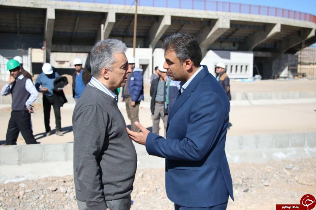 مسئولیت های اجتماعی مس در کرمان پررنگ تر می شود