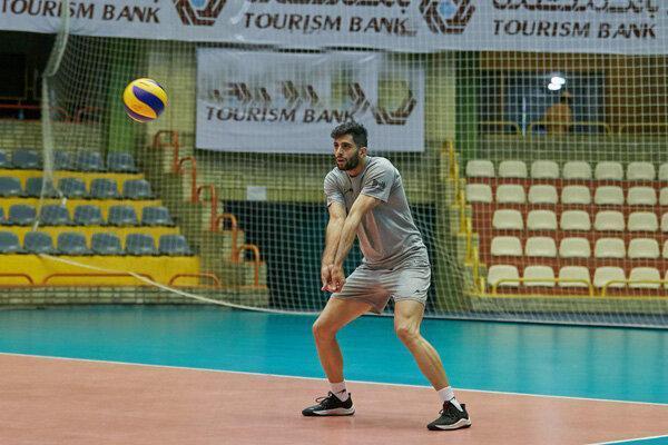 افزایش لژیونرها بهترین اتفاق ممکن برای والیبال ایران است