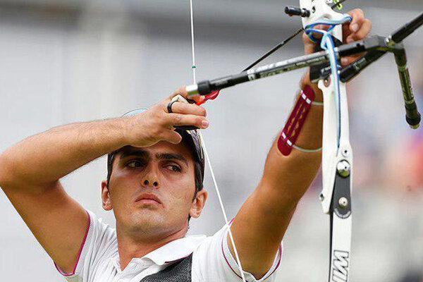 میلاد وزیری: برای المپیک باید به رکورد 6 سال پیش خودم برسم!