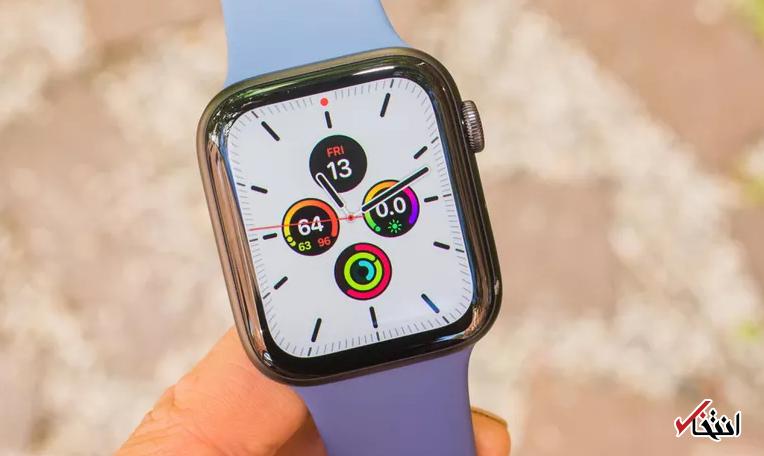 چگونه اپل واچ خود را به وای فای متصل کنیم؟
