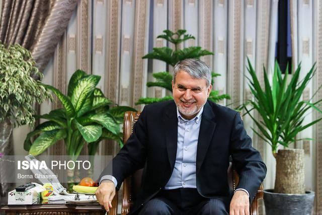 صالحی امیری: تیم ملی در روسیه پرچم ایران را برافراشته خواهد کرد