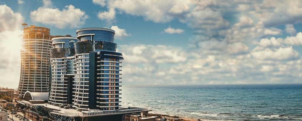 ادغام متل قو و هتل 5 ستاره اسپانیایی
