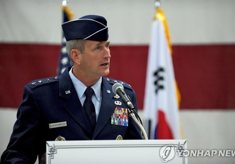 فرمانده آمریکایی: کره شمالی برای آزمایش یک موشک پیشرفته قاره پیما آماده می گردد