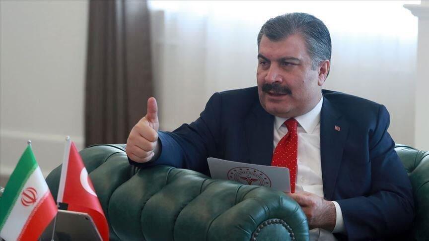 ترکیه: اگر ایران قم را قرنطینه می کرد نیازی به بستن مرزها نبود ، پاسخ ایران به ترکیه چه بود؟