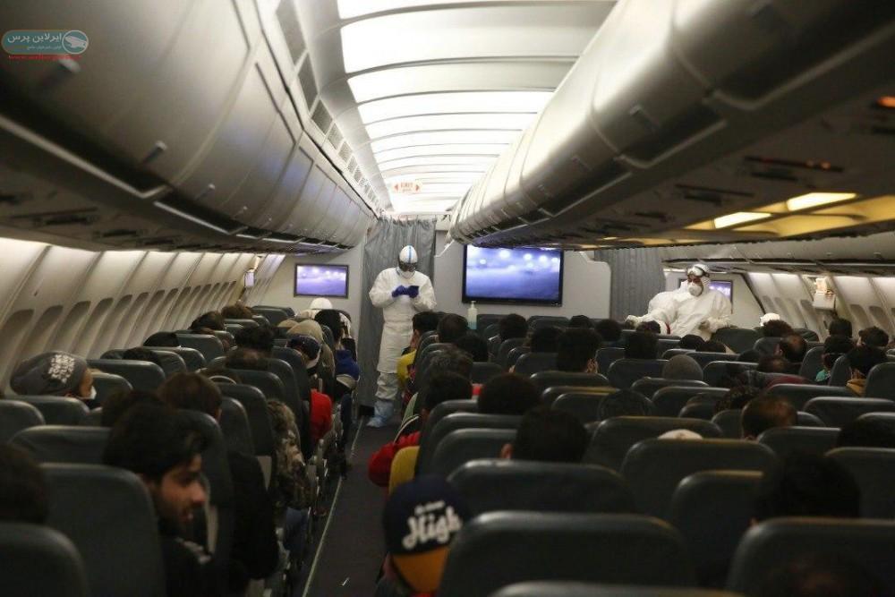 جنگ صنعت هوایی با ویروس کرونا ، بلیت های هواپیما بدون جریمه کنسل می شوند؟