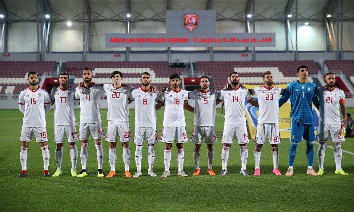 ایران در رده دوم آسیا و 33 دنیا ایستاد، بلژیک تیم اول باقی ماند