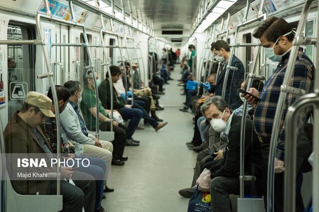 از 23 فروردین صرفا مشاغل غیر پرریسک در تهران مجاز به فعالیت اند
