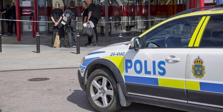 حمله با سلاح سرد به عابران در پایتخت نروژ