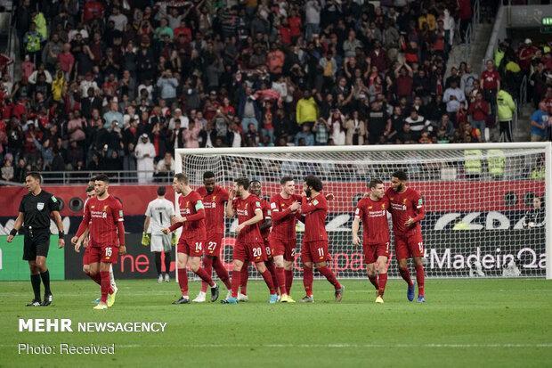 فیفا در حال آنالیز طرح لغو جام باشگاه های 2020 دنیا