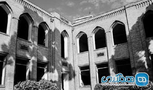 احیا و بهره برداری از مدارس ماندگار تهران صورت می گیرد