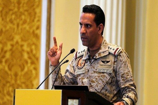 تأیید حمله پهپادی نیروهای مقاومت یمن به عربستان