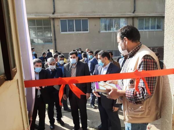 خبرنگاران 6 طرح ارتباطات، فناوری اطلاعات و مخابرات در گتوند افتتاح شدند