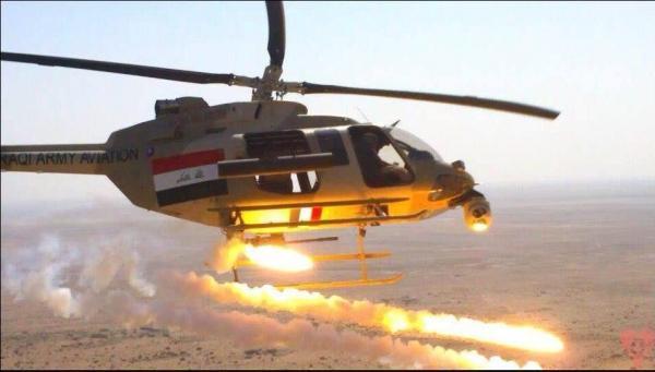 هلاکت 22 داعشی در جنوب کرکوک