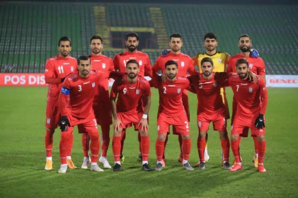 نامه AFC به فدراسیون فوتبال درباره میزبانی متمرکز 4 بازی آینده تیم ملی خبرنگاران