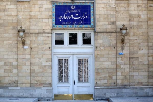 اطلاعیه وزارت خارجه درباره سخنان محسن رضایی