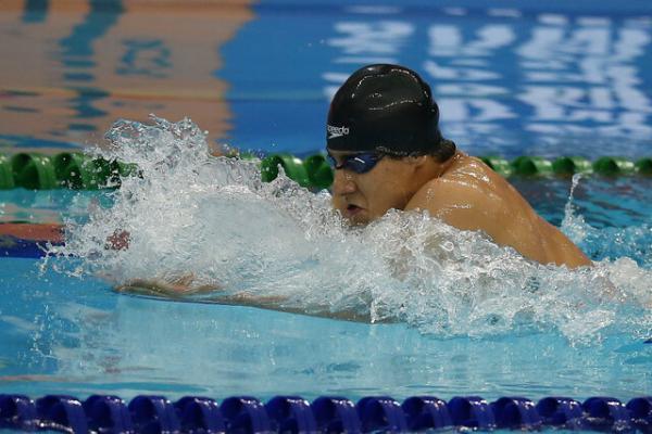 دبیر فدراسیون شنا: 5 شانس کسب سهمیه المپیک داریم