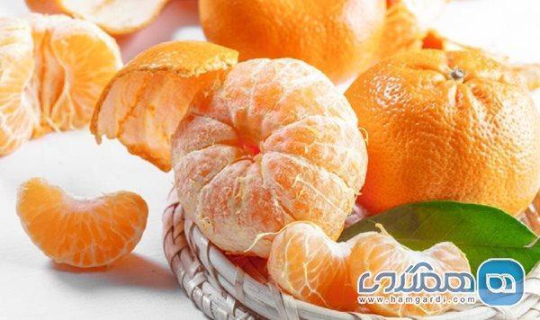 خواص درمانی نارنگی که تا به حال به گوشتان نخورده اند