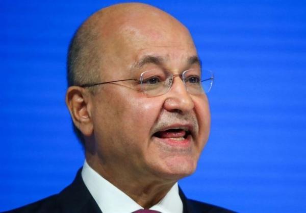 صالح: عراق بیش از یک دور میزبان گفتگوهای عربستان و ایران بوده است