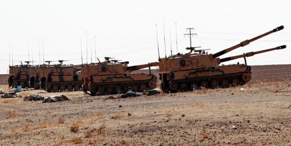 شورای امنیت ملی ترکیه: به عملیات در خاک سوریه و عراق ادامه می دهیم