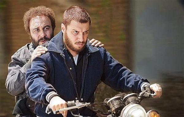 10 نقش آفرینی برتر جواد عزتی در سینما و تلویزیون