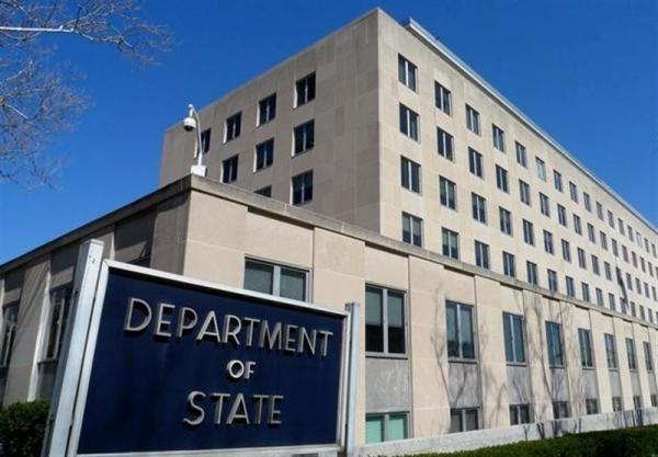 شرح وزارت خارجه آمریکا درباره برطرف تحریم 3 مقام سابق ایران