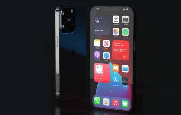 کو: فروش آیفون 13 به خاطر ارتقای سخت افزاری و تحریم هواوی خوب خواهد بود