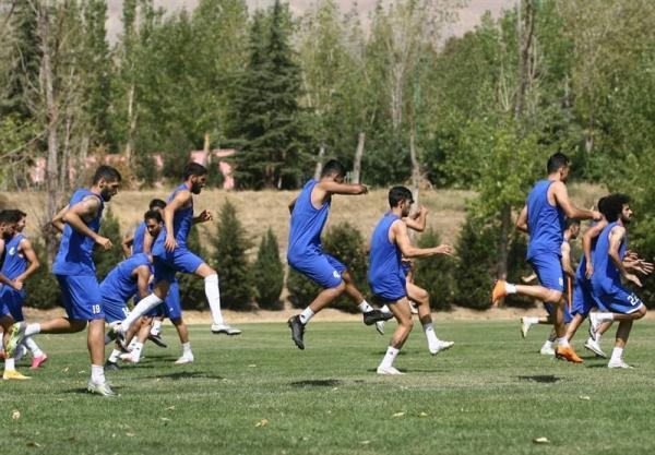 پرورش خواه: استقلال با این بازیکنان میانه شانسی برای قهرمانی ندارد
